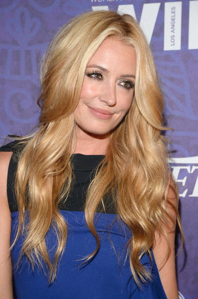 Cat Deeley Long Waves