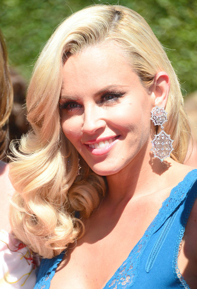 Jenny McCarthy Long Waves