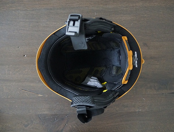 Innenansicht Sweet Protection Switcher Mips Helme