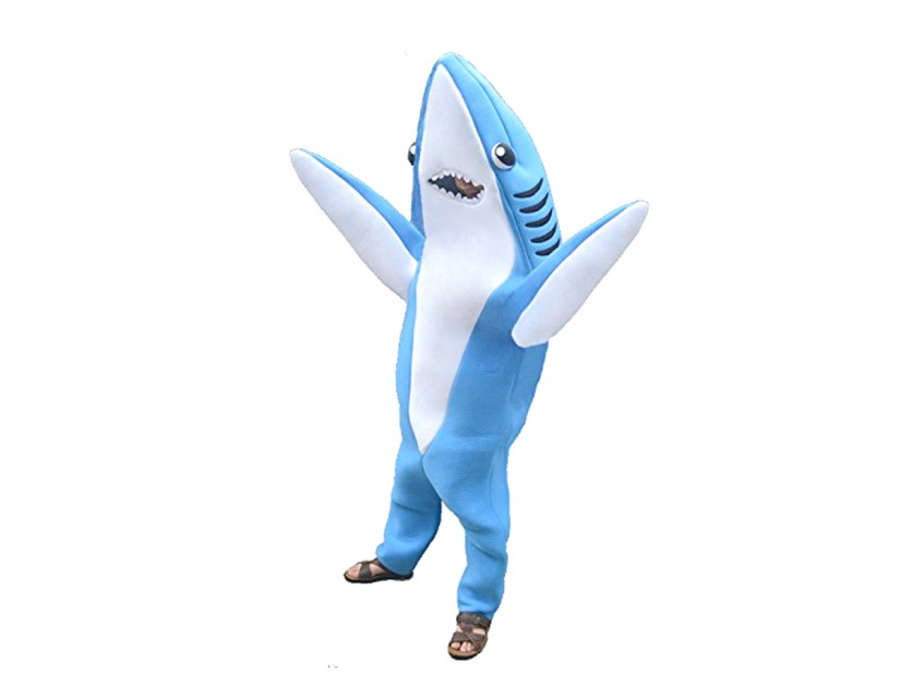 RootSuit Party Shark Costume, 179 US-Dollar