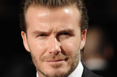 30 David Beckham Frisuren - Inspiration Von den Milliarden