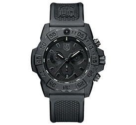 Luminox 3581 Bo Blackout Herrenuhr kaufen