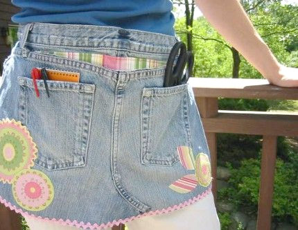 Denim Craft