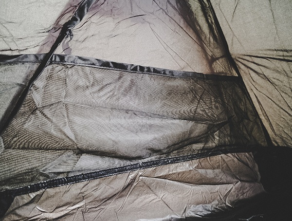 Snugpak Scorpion 3 Tent Field Storage Net