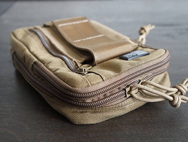 Elite Survival Systems - Coyote Brown - Libery-Waffenpackseite