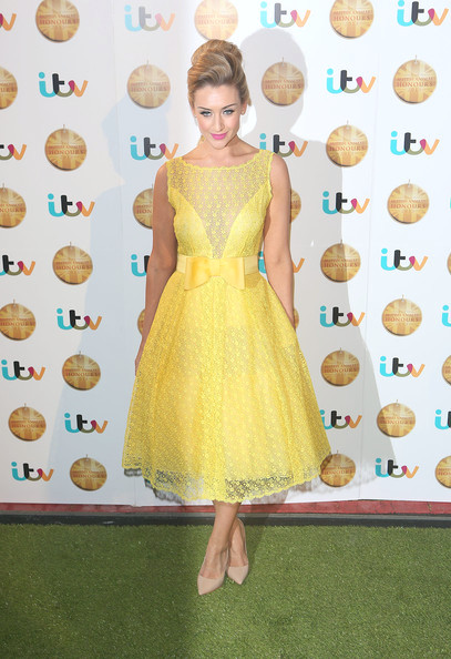 Catherine Tyldesley / Getty Images