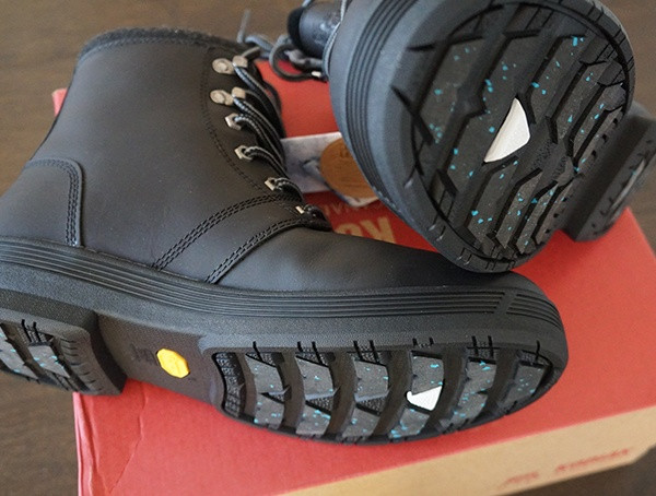 Isolierte Thinsulate Herrenstiefel Kodiak Rhode Ii Arctic Grip