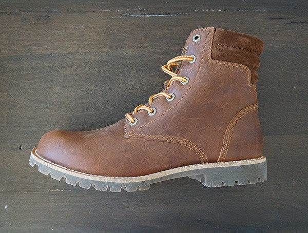 Kodiak Magog Mens Boots Side