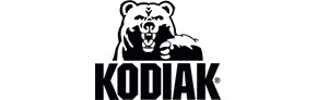 Kodiak-Logo-Funktion