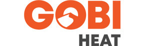 Gobi Heat-Logo-Funktion