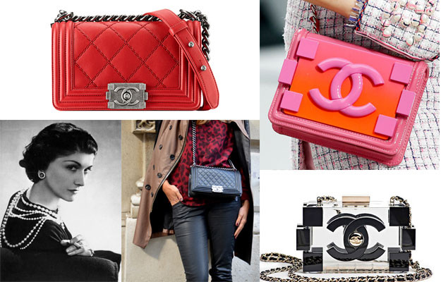 Chanel Teuer Purse Brand
