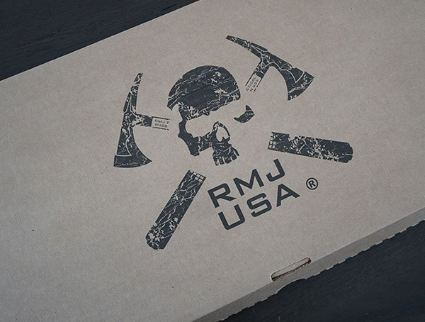 Rmj Tactical Usa Box