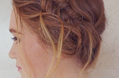 20 Best Milkmaid Frisuren - Hübsche Milma Braid Frau