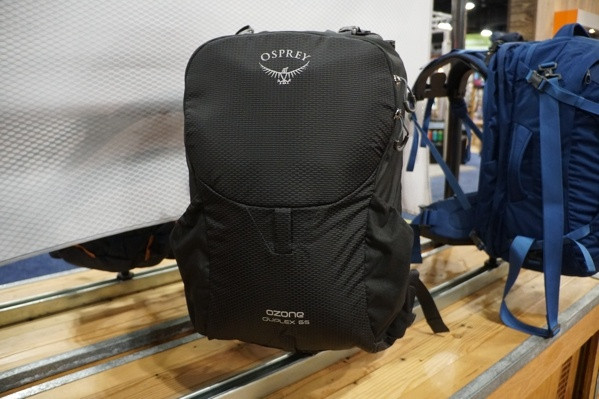 Osprey Black Bag