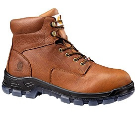 Mens Carhartt Made In The Usa 8 Zoll Composite Toe Work Boots kaufen