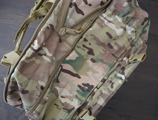 Mercury Tactical - 3-Tage-Stretch-Rucksack