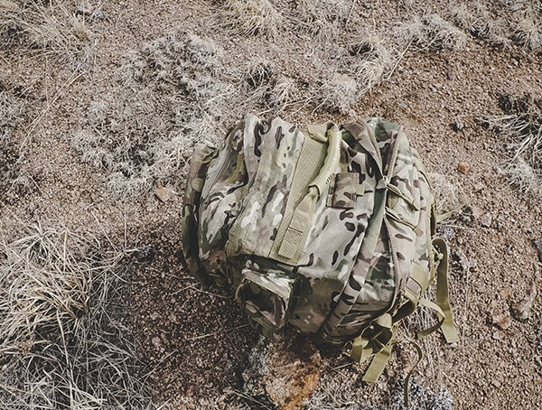 Mercury Tactical Recon Backpack Bewertung