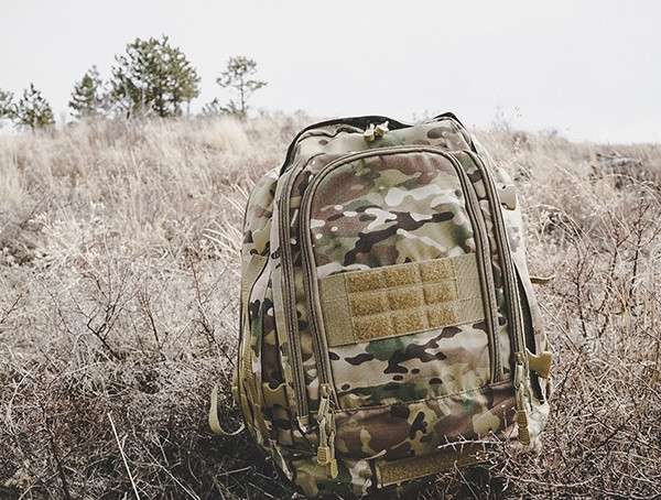 Tactical Mercury Tactical 3-Tage-Stretchrucksackbericht