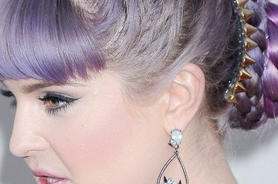 19 Kelly Osbourne Frisuren