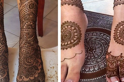Top 44 kühles Henna Designs