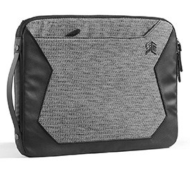 Granit Black Stm Goods Myth 15 Zoll Laptop Sleeve Kauf