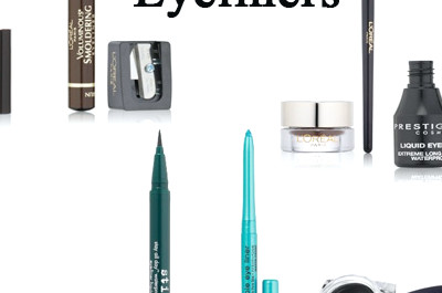 Top 10 der besten Eyeliner - Best Liquid, Gel, Cream Eyeliner