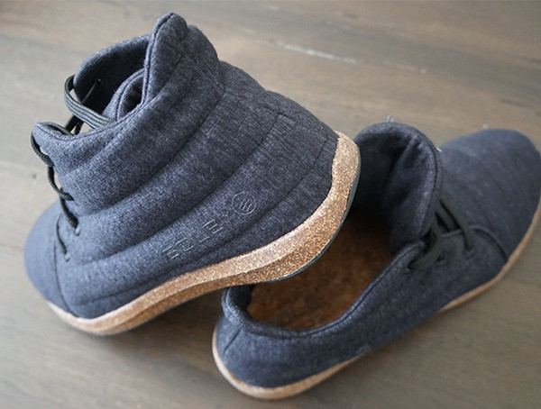 Sole X United By Blue Jaspis Wolle Eco Chukka Schuh
