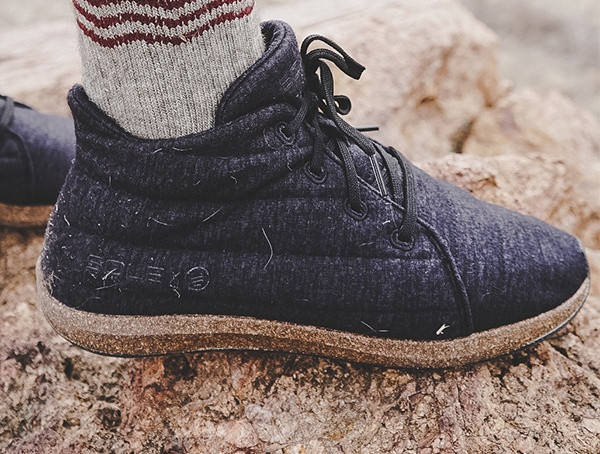 Limited Edition Mens Sole X United von Blue Shoes Review