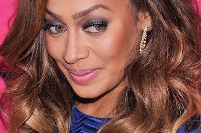 36 La La Anthony-Frisuren-La La Anthony-Haarbilder