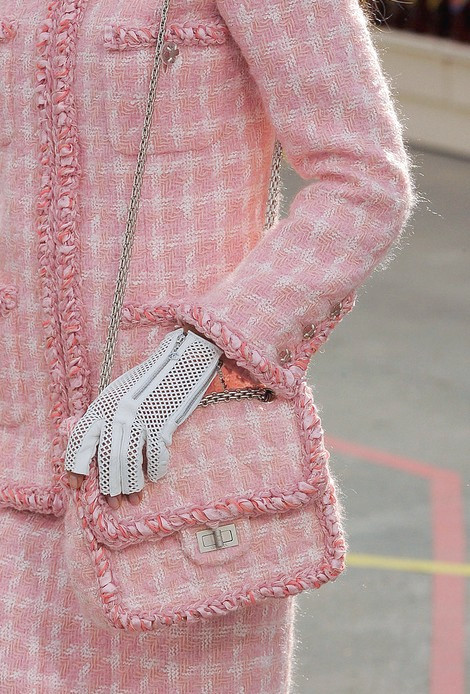 Chanel Herbst 2014