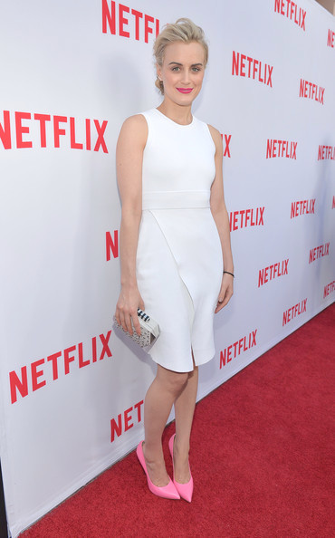 Taylor Schilling / Getty Images