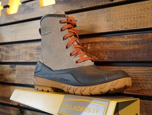 Lacrosse Half Duck Boot