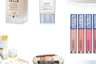 Top 10 Beauty Muss für den Sommer - Great Summer Beauty Produkte