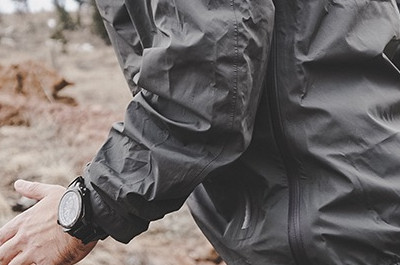 Jenseits von Clothing Men´s Arx Rain, Softshell Testa und Velox Jacken Review
