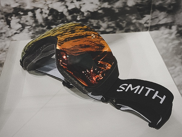 Smith Mens Ski- und Snowboardbrillen