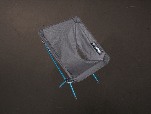Lightweight Chair Essential Camping-Ausrüstungsliste