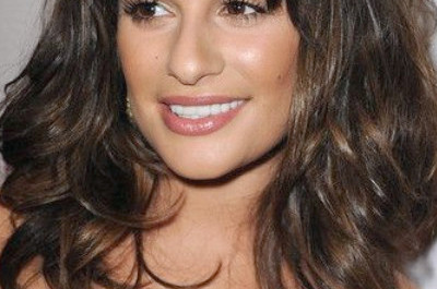 Top 15 Lea Michele Frisuren
