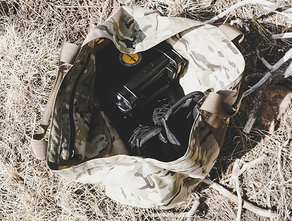 Multicam Otte Gear Gp Tote Bewertung
