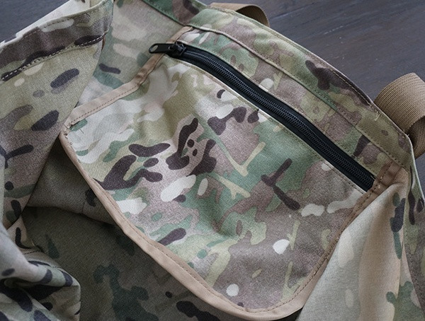 Multicam Otte Gear Gp Tote - Innentasche