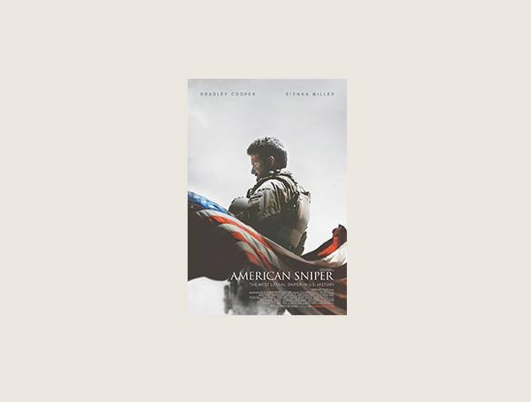 American Sniper Best Military Actionfilme