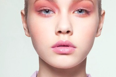20 Sweet & Smart Pastel Maquillaje Looks para Fashionistas