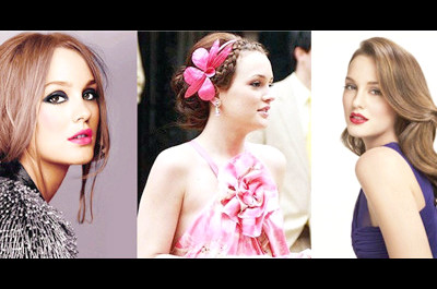 Top 27 Leighton Meester Hübsche Frisuren