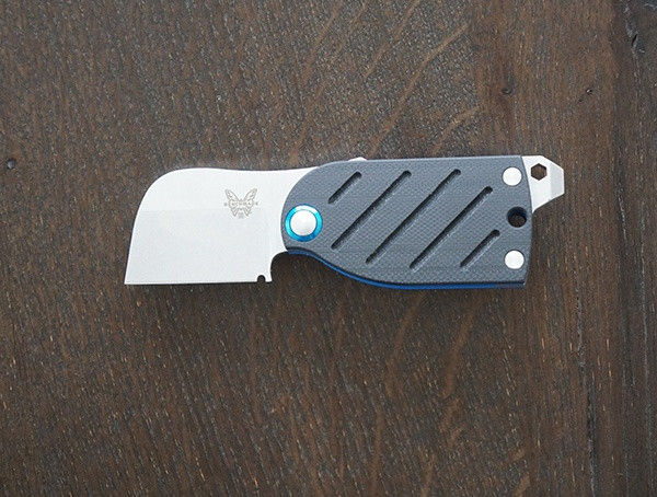 Benchmade 380 Aller Messerfront