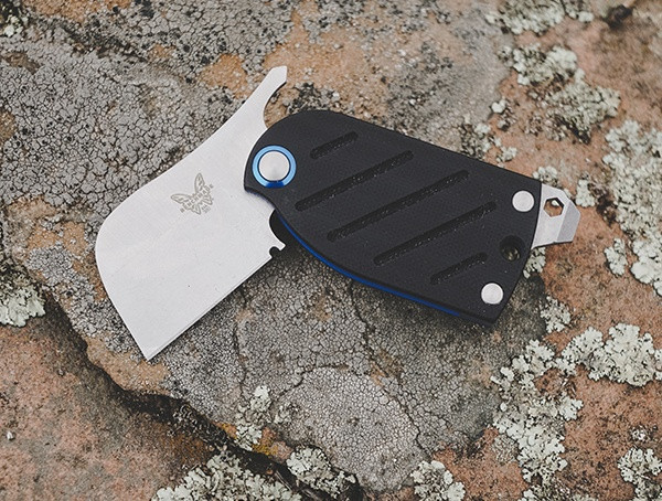 Benchmade 380 Aller Knife Review