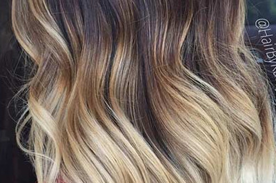 31 Balayage Hair Ideas für Sommer