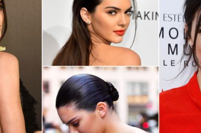 30 Kendall Jenner Hair Looks We Love - Kendall Jenner Haircut-Ideen
