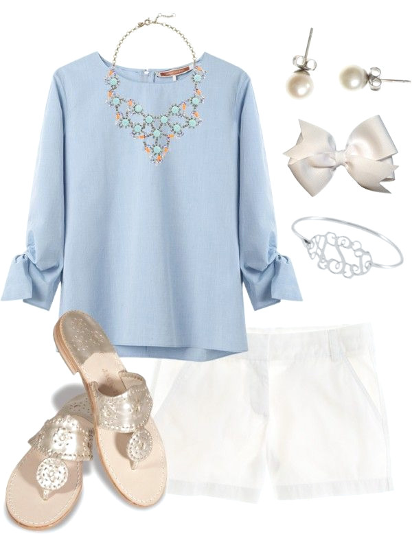 Trendy Polyvore Outfit für 2017