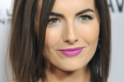 Super Hot Berry Lips Makeup für diese Saison